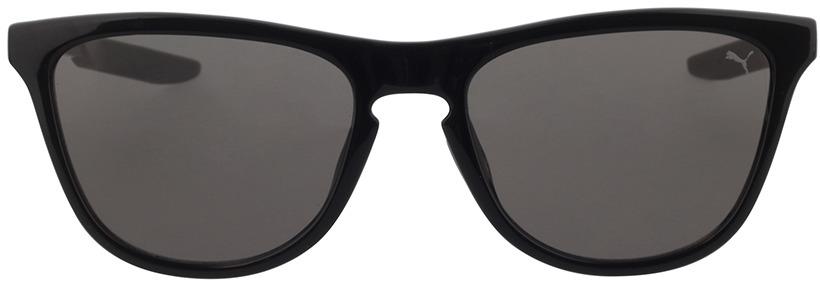 Picture of glasses model Puma PU0325S-001 in angle 0