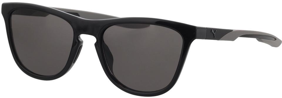 Picture of glasses model Puma PU0325S-001 in angle 330