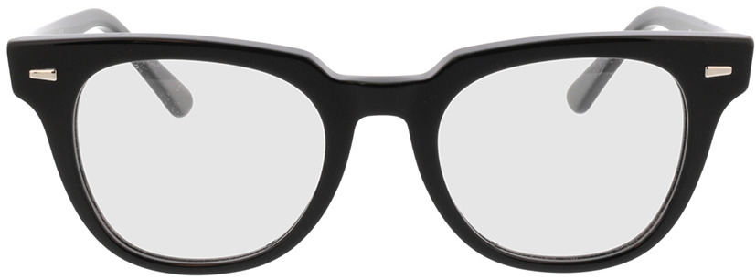 Picture of glasses model Ray-Ban Meteor RX5377 2000 50-20 in angle 0