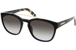 DQ0164-01B shiny black 54-20
