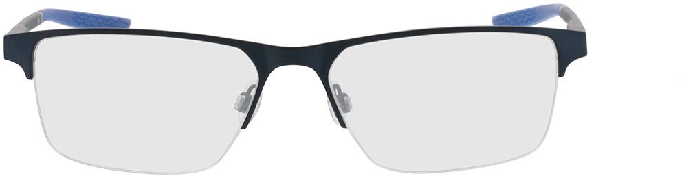 Picture of glasses model Nike 8045 416 57-17 in angle 0