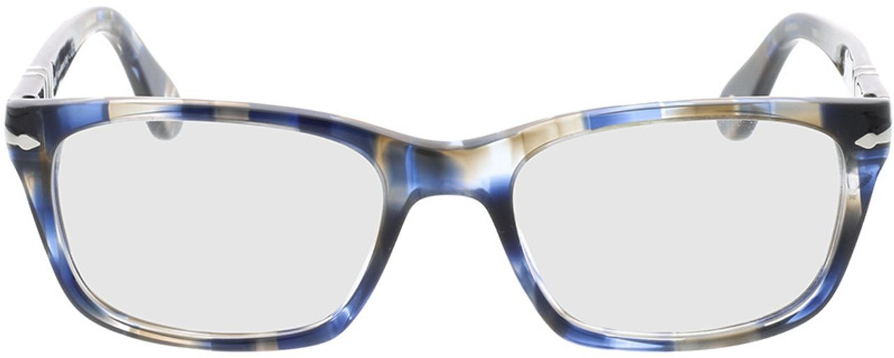 Picture of glasses model Persol PO3012V 1126 52-18 in angle 0