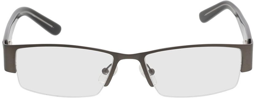 Picture of glasses model Billund zilverGrijs/zwart in angle 0