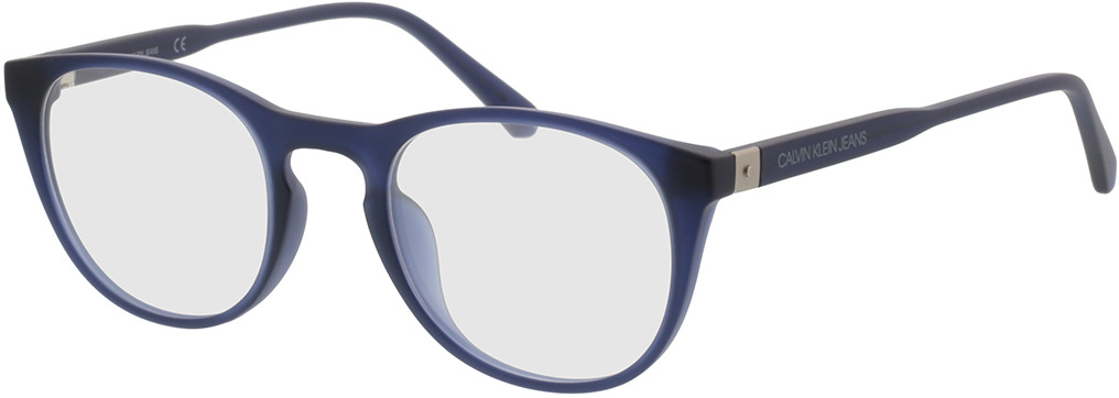 Picture of glasses model Calvin Klein Jeans CKJ20511 405 50-22 in angle 330