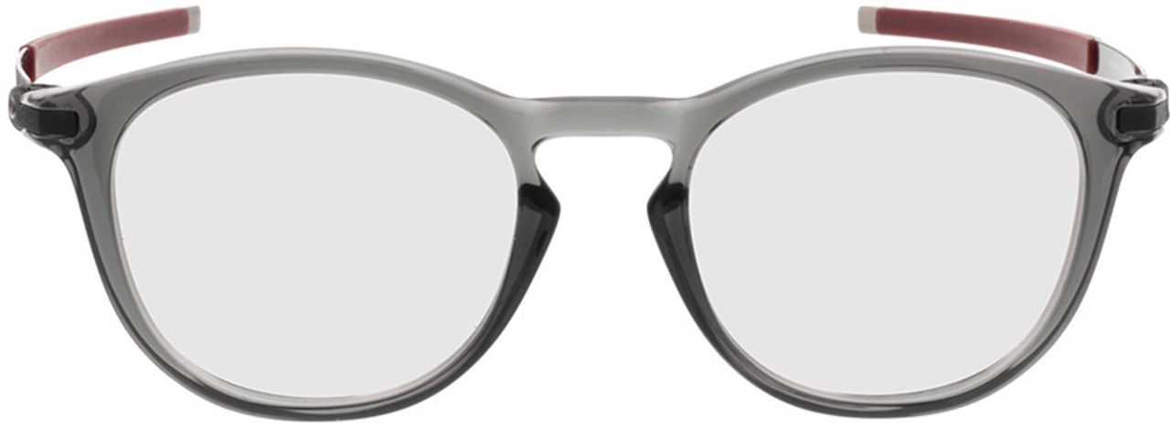 Picture of glasses model Oakley Pitchman R OX8105 02 50-19 in angle 0