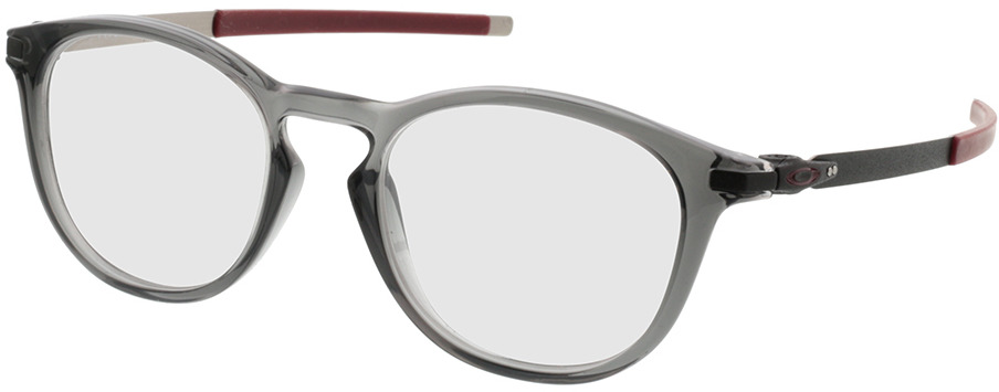 Picture of glasses model Oakley Pitchman R OX8105 02 50-19 in angle 330