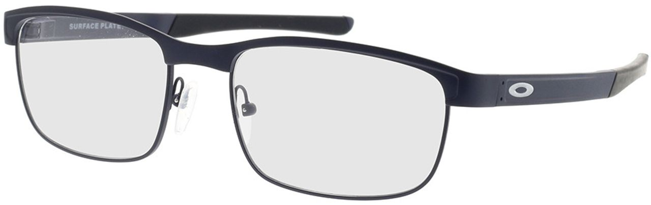 Picture of glasses model Oakley Surface Plate OX5132 09 54-18 in angle 330