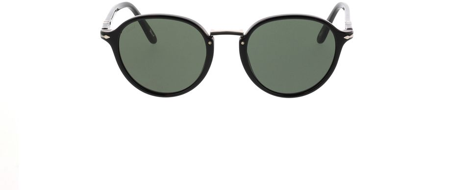 Picture of glasses model Persol PO3184S 95/31 51-21 in angle 0