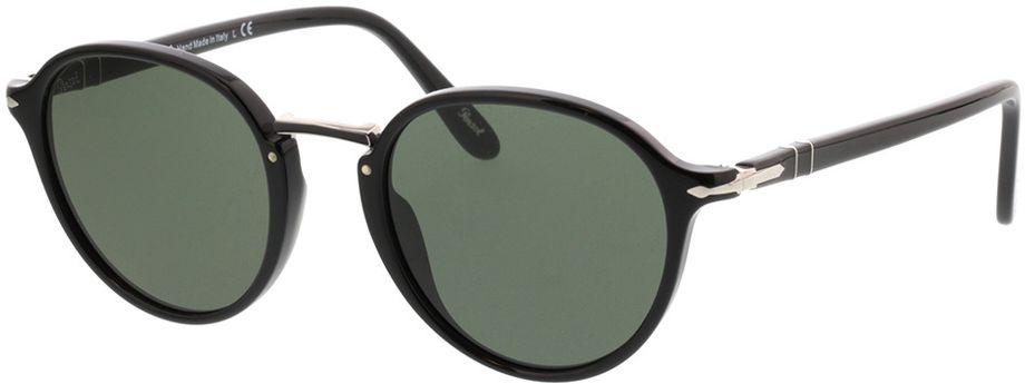 Picture of glasses model Persol PO3184S 95/31 51-21 in angle 330