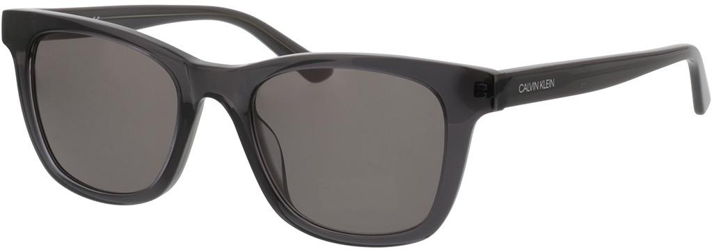 Picture of glasses model Calvin Klein CK20501S 016 52-20