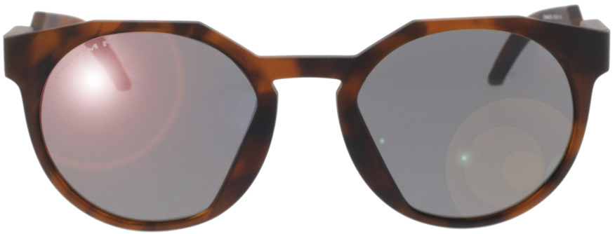 Picture of glasses model Oakley OO9464 946405 52-21 in angle 0