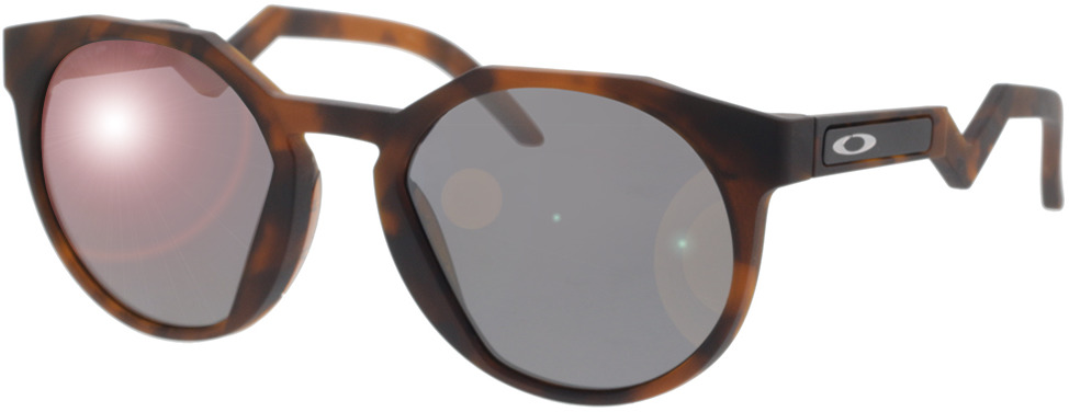 Picture of glasses model Oakley OO9464 946405 52-21 in angle 330