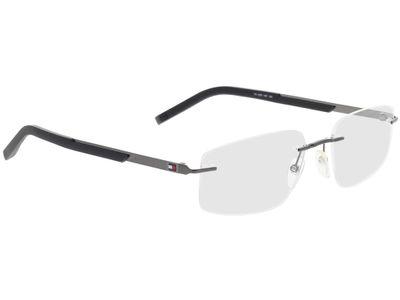 Brille Tommy Hilfiger TH 1691 V81 56-18