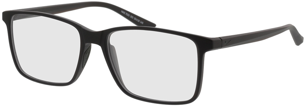 Picture of glasses model Nike NIKE 7033 203 55-16 in angle 330