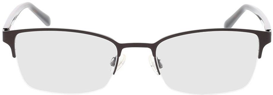 Picture of glasses model Tommy Hilfiger TH 1748 YZ4 52-19 in angle 0
