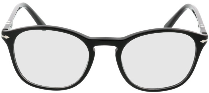 Picture of glasses model Persol PO3007V 95 50 19 in angle 0