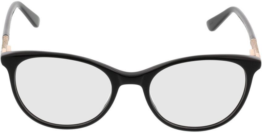 Picture of glasses model Guess GU2657/V 005 52-18 in angle 0