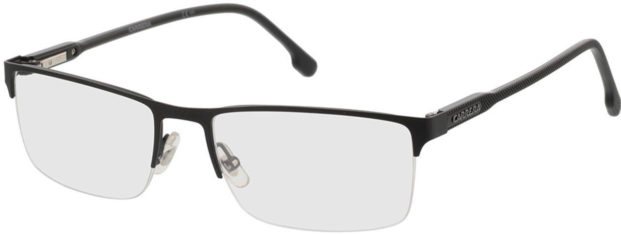 Picture of glasses model Carrera CARRERA 243 003 55-18 in angle 330