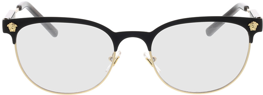 Picture of glasses model Versace VE1268 1261 53-19 in angle 0