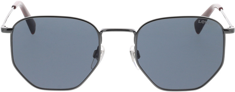 Picture of glasses model Levi's LV 1004/S 9N2 49-20 in angle 0