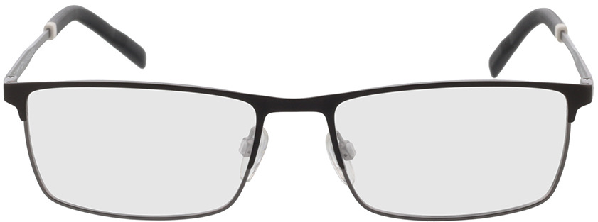 Picture of glasses model Tommy Hilfiger TH 1843 XCB 55-17 in angle 0