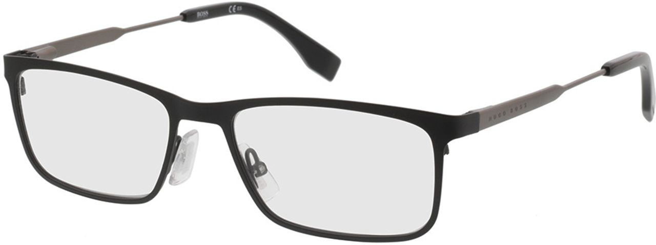 Picture of glasses model Boss BOSS 0997 807 53-17 in angle 330
