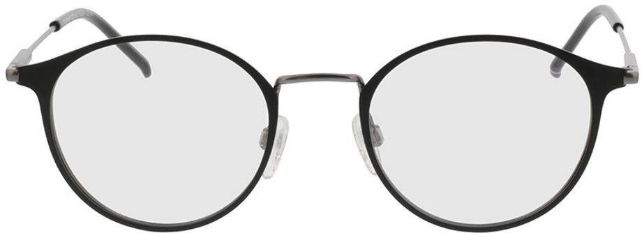 Picture of glasses model Tommy Hilfiger TH 1771 003 49-21 in angle 0