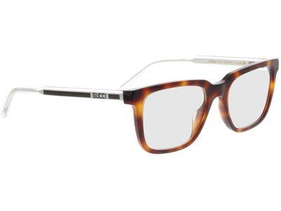 Brille Gucci GG0560O-002 53-20