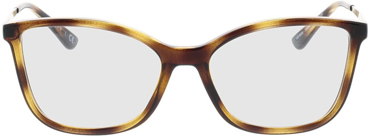 Picture of glasses model Vogue VO5334 W656 52-16 in angle 0