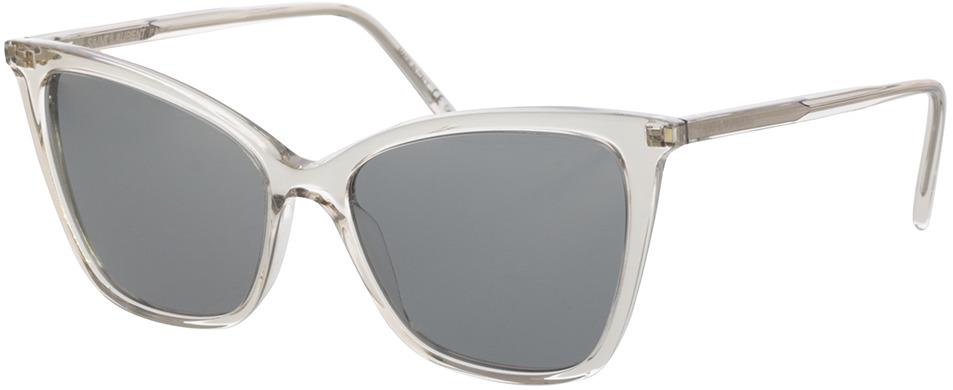 Picture of glasses model Saint Laurent SL 384-003 55-16