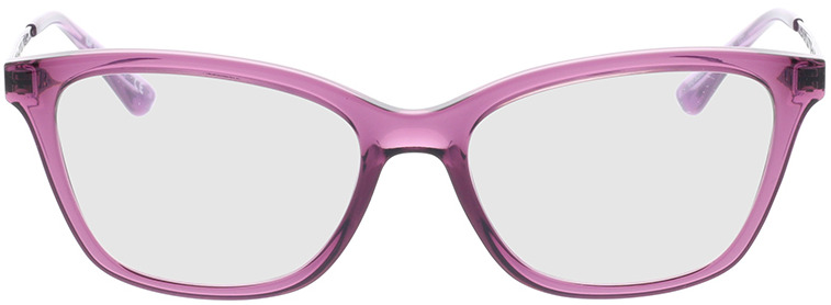 Picture of glasses model Vogue VO5285 2761 51-16 in angle 0