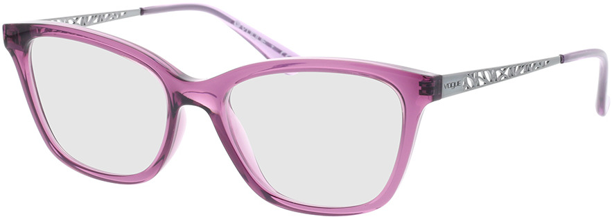 Picture of glasses model Vogue VO5285 2761 51-16 in angle 330