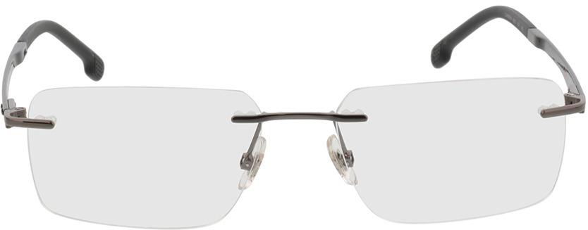 Picture of glasses model Carrera CARRERA 8853 KJ1 55-17 in angle 0