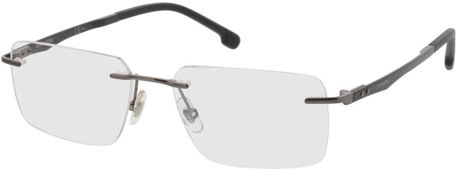 Picture of glasses model Carrera CARRERA 8853 KJ1 55-17 in angle 330
