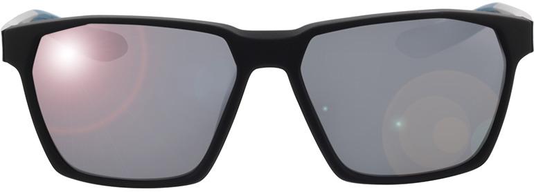 Picture of glasses model Nike NIKE MAVERICK S DJ0790 010 55-15 in angle 0