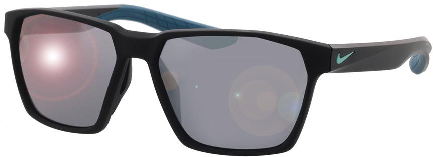 Picture of glasses model Nike NIKE MAVERICK S DJ0790 010 55-15 in angle 330