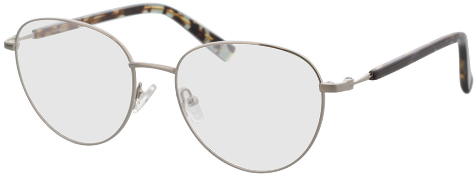 Picture of glasses model Fresia-silber in angle 330