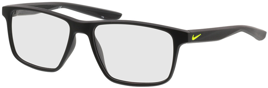 Picture of glasses model Nike 5002 001 51-15 in angle 330