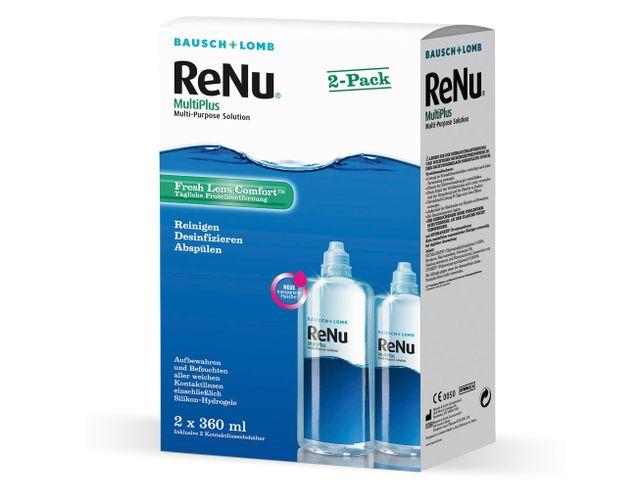 ReNu MultiPlus TwinBox