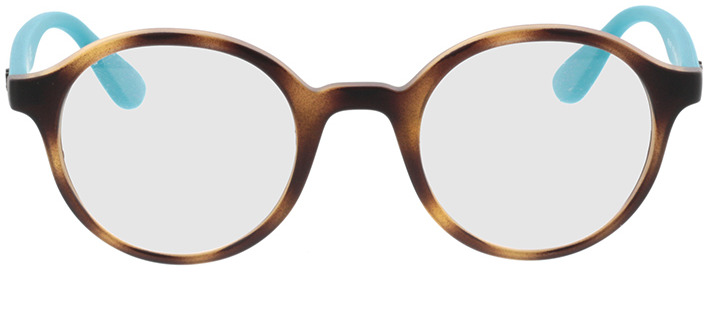 Picture of glasses model Ray-Ban Junior RY1561 3779 43-20 in angle 0