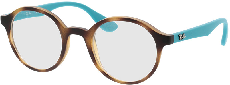 Picture of glasses model Ray-Ban Junior RY1561 3779 43-20 in angle 330