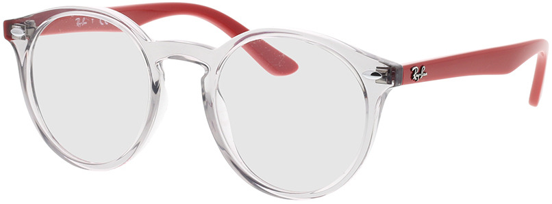 Picture of glasses model Ray-Ban Junior RY1594 3812 44-19 in angle 330
