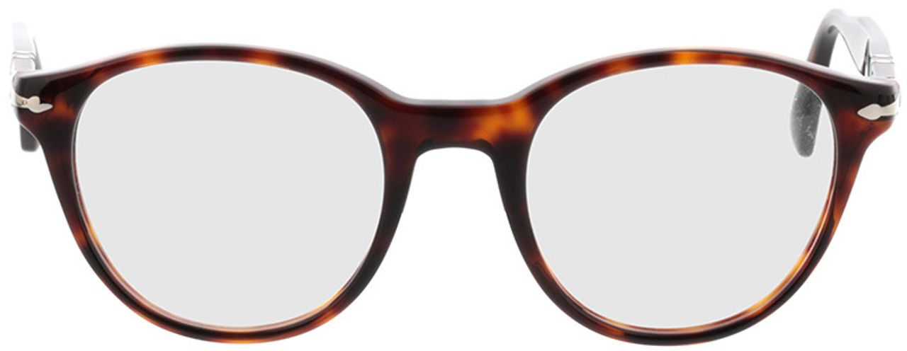 Picture of glasses model Persol PO3153V 24 48-20 in angle 0