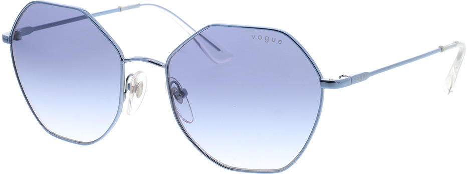 Picture of glasses model Vogue VO4180S 51277B 54-18