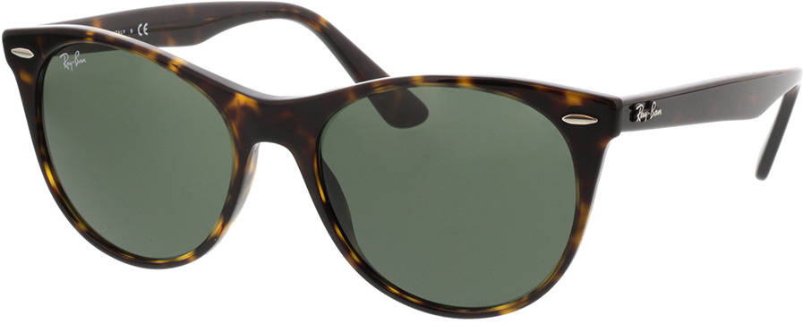 Picture of glasses model Ray-Ban RB2185 902/31 55-18
