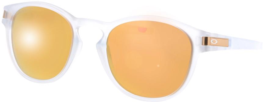 Picture of glasses model Oakley Latch OO9265 52 53-21