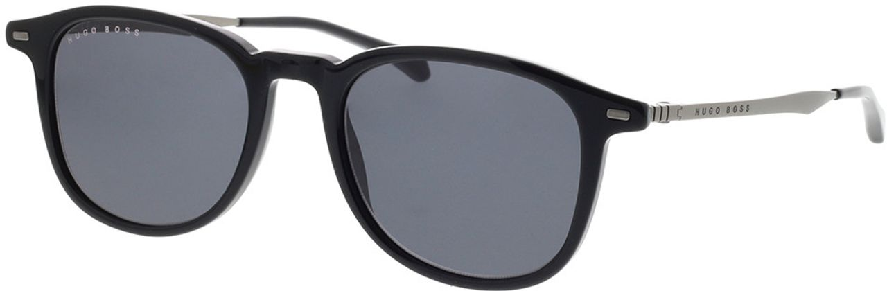 Picture of glasses model Boss BOSS 1094/S 807 51-20 in angle 330