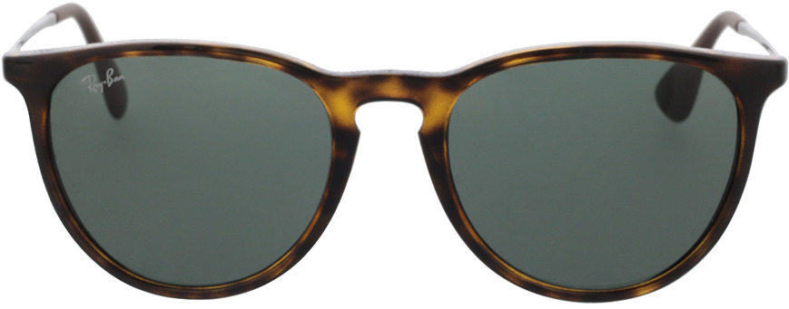 Picture of glasses model Ray-Ban Erika RB4171 710/71 54-18 in angle 0
