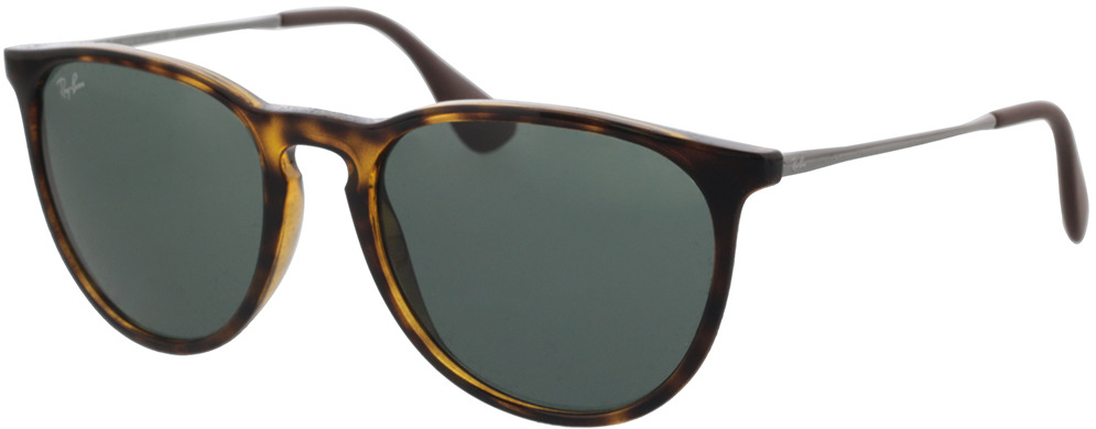 Picture of glasses model Ray-Ban Erika RB4171 710/71 54-18
