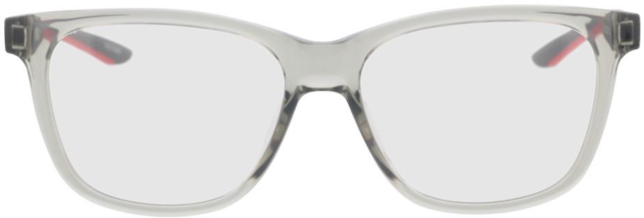 Picture of glasses model Puma PU0208O-007 57-16 in angle 0